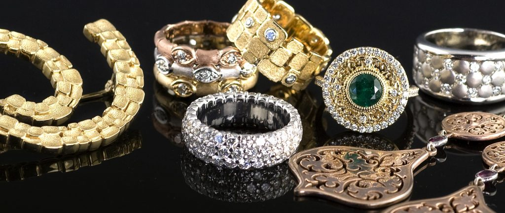Jewellery Business Online