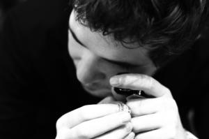 Lebanese Jewelry Designer