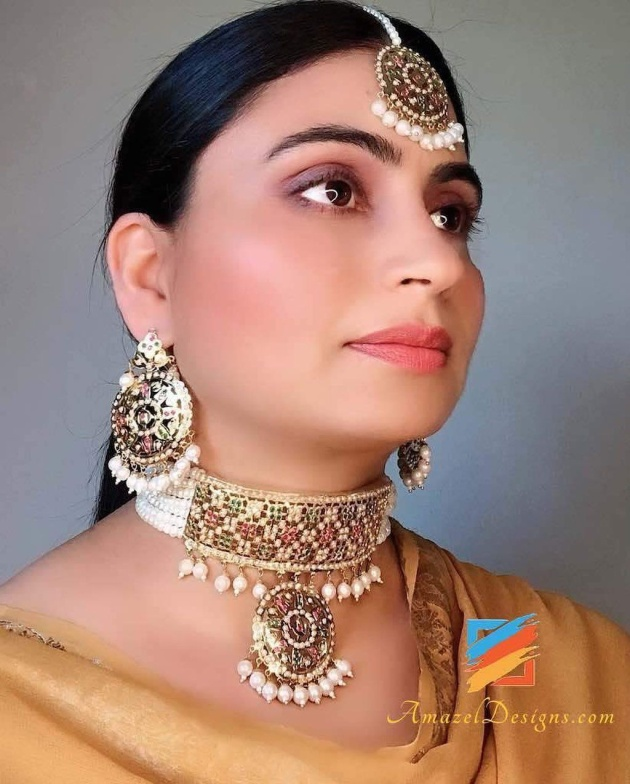 Artificial Indian Jewellery