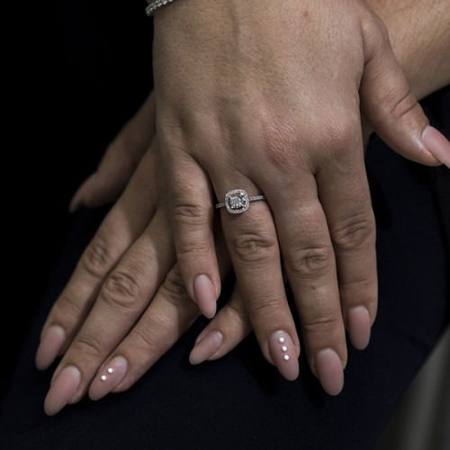 Diamond Ring Online