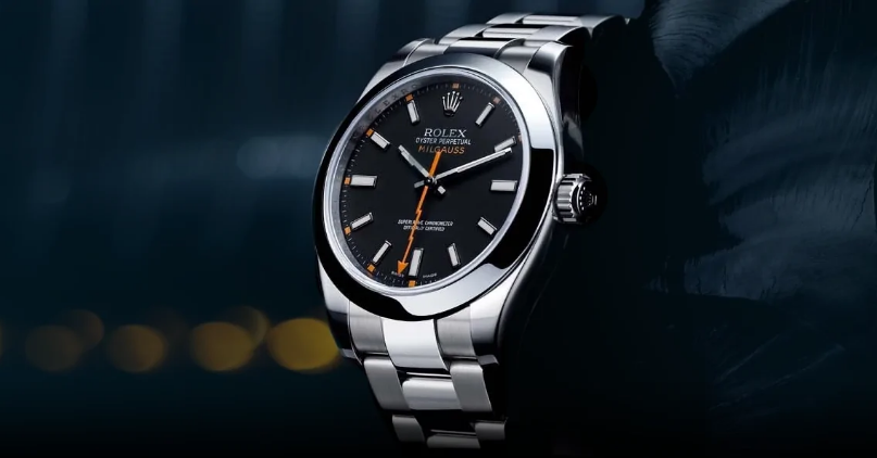 Sell Your Luxury Watches